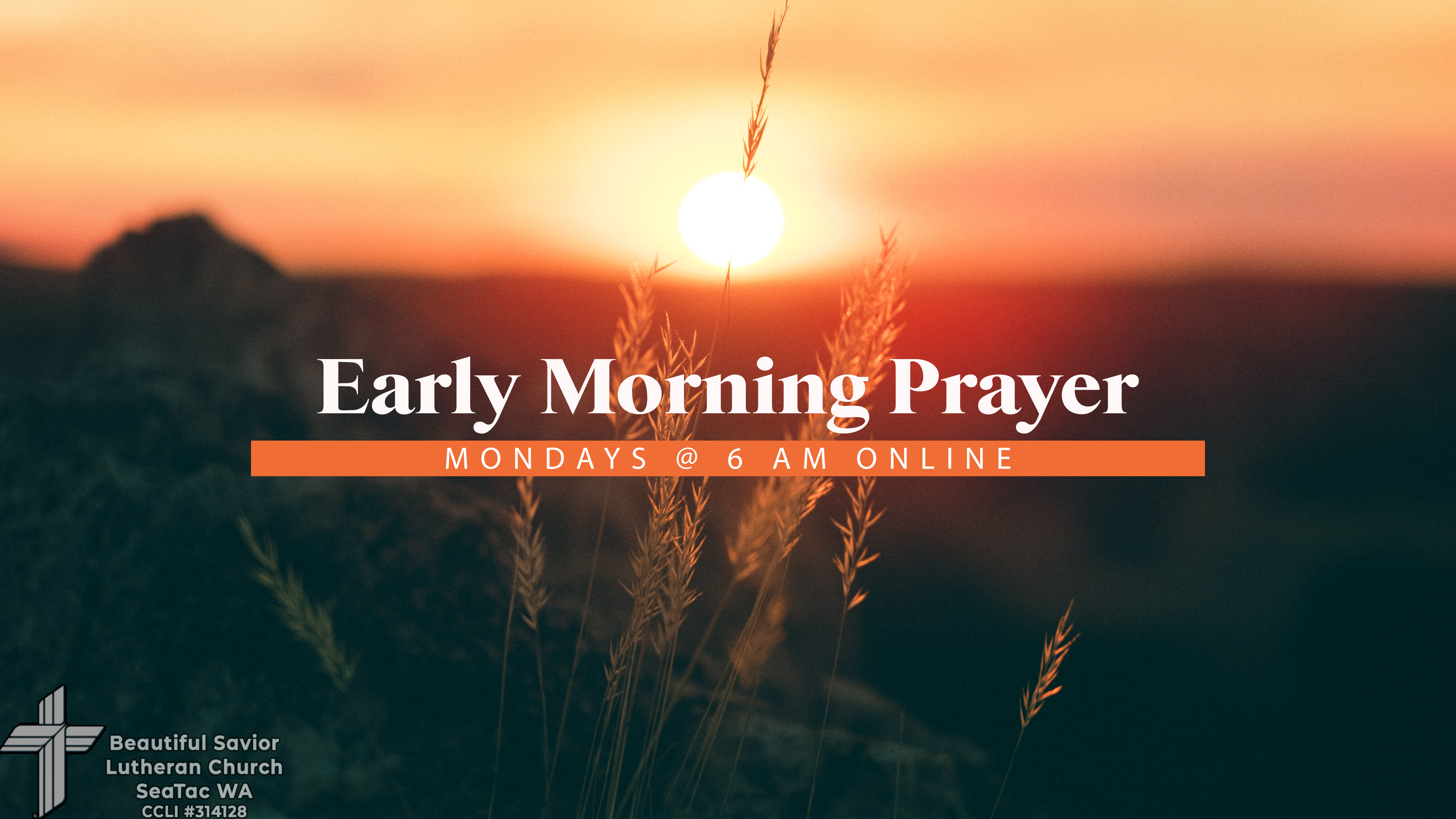 Early_Morning_Prayer_Start