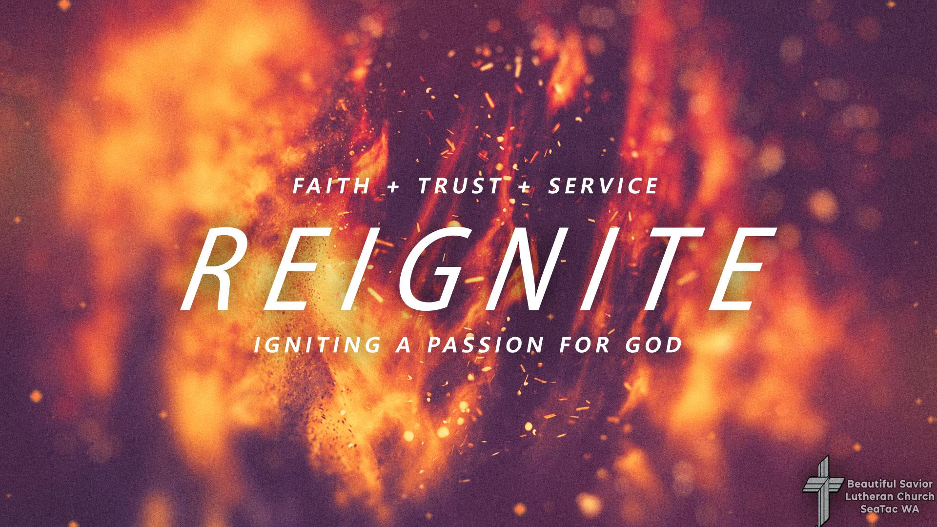Ignite_sermon_series
